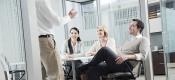 关于工作—如何开好一个会议?